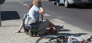 Personal Injury Bicycle Accident Attorney