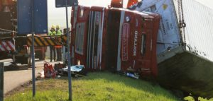 Personal Injury Truck Accident