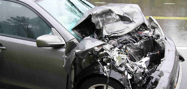 Personal Injury Auto Accident Attorney