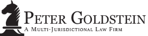 Peter Goldstein – A Personal Injury Lawyer